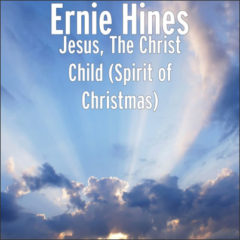 Jesus, The Christ Child (Spirit of Christmas)