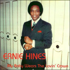 Singels Only/Collector's Item CD by Ernie Hines
